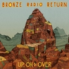 Cover of the album Up, On & Over