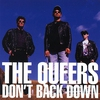 Couverture de l'album Don't Back Down
