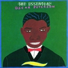 Cover of the album The Essential Oscar Peterson