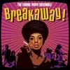 Couverture de l'album Breakaway - EP