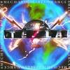 Couverture de l'album Mechanical Resonance