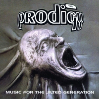 Cover of the track Music for the Jilted Generation