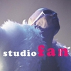 Couverture de l'album Studio fan