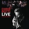 Couverture de l'album Chris Botti: Live With Orchestra and Special Guests