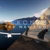 Couverture de l'album The Way I Do - Single