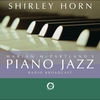 Cover of the album Marian McPartland's Piano Jazz With Guest Shirley Horn