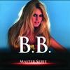 Couverture de l'album Master Série : Brigitte Bardot, vol. 1