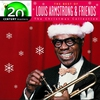 Cover of the album 20th Century Masters - The Christmas Collection: The Best of Louis Armstrong