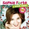 Cover of the album J'suis vert