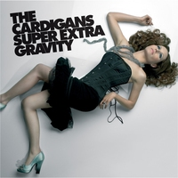 Cover of the track Super Extra Gravity