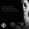 Couverture de l'album Her Memoriam // Enzalla Remix - EP