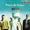 Couverture de l'album Played on Pepper