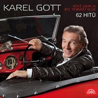 Cover of the track Když Jsem Já Byl Tenkrát Kluk (62 Hitů)