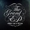 Couverture de l'album The Grand EP