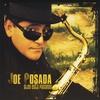 Cover of the album Algo Está Pasando