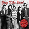 "Cover of the album Greg Kihn Band ""Best Of Beserkley"" '75 - '84"