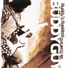 Couverture de l'album Buddy's Baddest: The Best of Buddy Guy