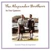 Couverture de l'album In the Garden: Scottish Praise and Inspiration