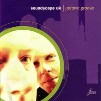 Couverture du titre Uptown Groove