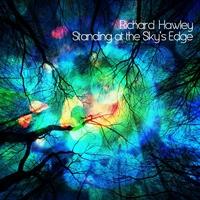 Couverture du titre Standing at the Sky's Edge