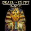 Couverture de l'album Israel in Egypt