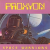 Cover of the album Space Warriors - Single