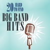 Couverture de l'album 20 Hard To Find Big Band Hits