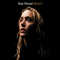 Cover of the track What If - Single