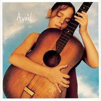 Cover of the track Avril