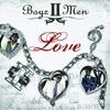 Couverture de l'album Love (Bonus Track Version)