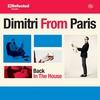 Couverture de l'album Defected presents Dimitri From Paris - Back In The House