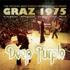 Cover of the album The Official Deep Purple (Overseas) Live Series: Graz 1975