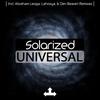 Couverture de l'album Universal - Single
