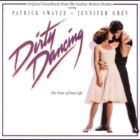 Cover of the track Dirty Dancing (Original Motion Picture Soundtrack)