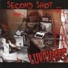 Couverture de l'album Second Shot, Cuckoo Clock
