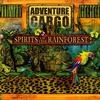 Couverture de l'album Spirits of the Rainforest