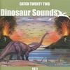 Couverture de l'album Dinosaur Sounds