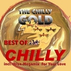 Couverture de l'album The Chilly Gold