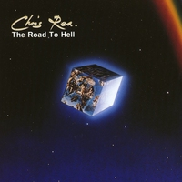 Couverture du titre The Road to Hell