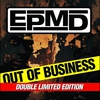 Cover of the album Out of Business (Limited Edition)