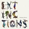 Cover of the album Extinctions