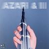 Couverture de l'album Azari & III