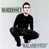 Cover of the album Maladjusted