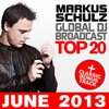 Couverture de l'album Global DJ Broadcast Top 20 - June 2013 (Including Classic Bonus Track)
