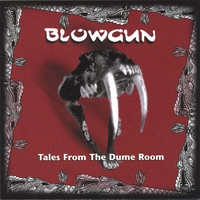 Cover of the track Tales from the Dume Room