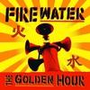 Couverture de l'album The Golden Hour