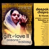 Cover of the album A Gift of Love II: Oceans of Ecstacy