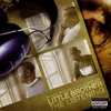 Couverture de l'album The Listening