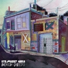 Couverture de l'album American Graffiti