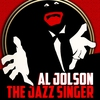 Cover of the album The Jazz Singer